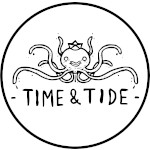 Time and Tide Brewing – Buy online on EeBriaTrade.com