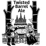 Twisted Barrel – Buy online on EeBriaTrade.com