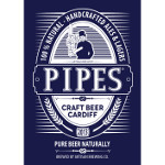 Pipes Brewery – Buy online on EeBriaTrade.com