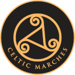 Celtic Marches – Buy online on EeBriaTrade.com
