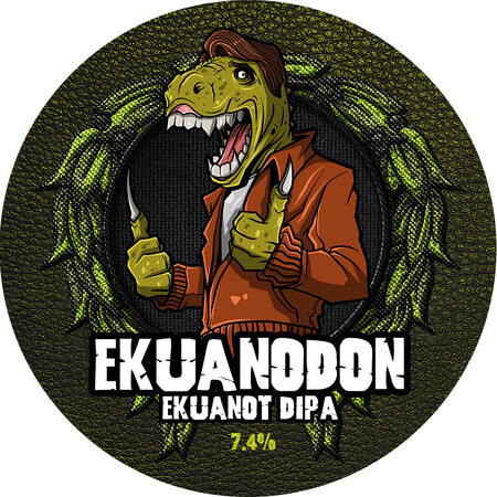 Staggeringly Good Ekuanodon – Buy Beer online on EeBriaTrade.com