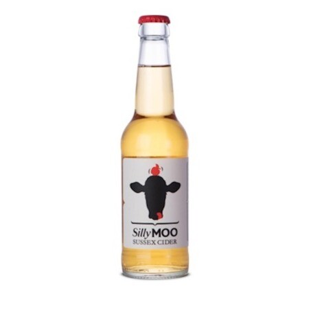 Silly Moo Cider Silly Moo Cider (330ml) – Buy Cider online on EeBriaTrade.com