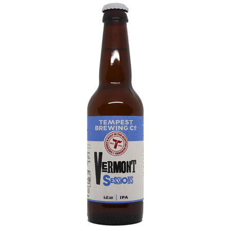 Tempest Brewing Co Vermont Sessions (Bottle) – Buy Beer online on EeBriaTrade.com