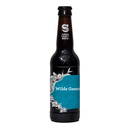 Siren Craft Brew Wilde Geest (Wiper & True Collab) – Buy Beer online on EeBriaTrade.com
