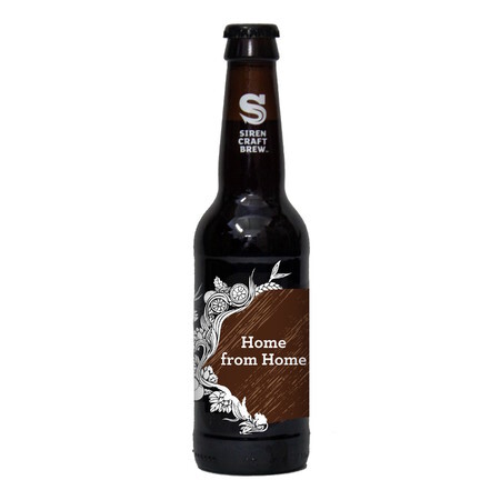 Siren Craft Brew Home From Home (Ruben's Brews Collab) – Buy Beer online on EeBriaTrade.com