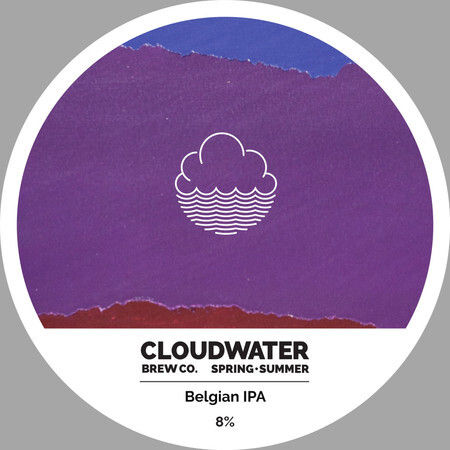 Cloudwater Brew Co Belgian IPA – Buy Beer online on EeBriaTrade.com