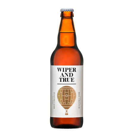Wiper & True Citra and Rye – Buy Beer online on EeBriaTrade.com