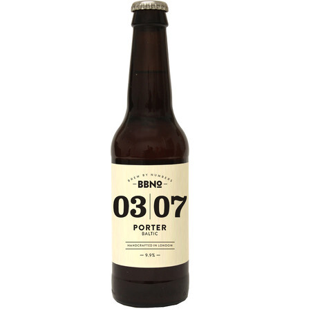 Brew By Numbers 03|07 Porter - Baltic – Buy Beer online on EeBriaTrade.com