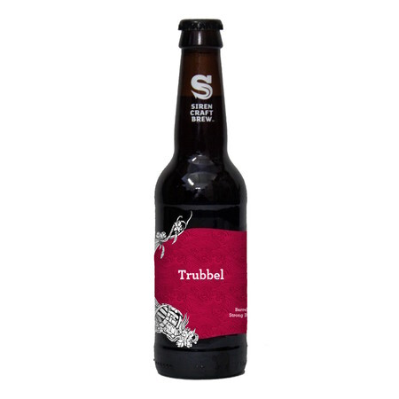 Siren Craft Brew Trubbel – Buy Beer online on EeBriaTrade.com