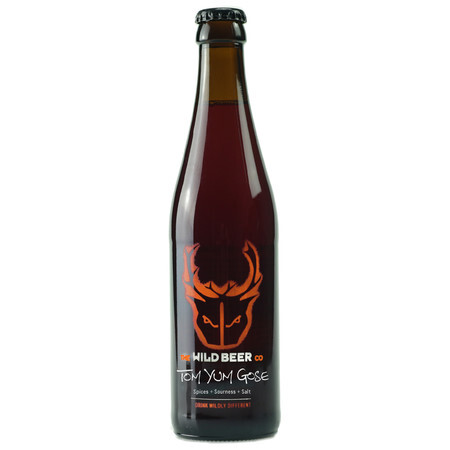 Wild Beer Co Tom Yum Gose – Buy Beer online on EeBriaTrade.com