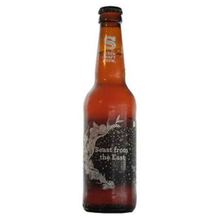 Siren Craft Brew Beast From The East – Buy Beer online on EeBriaTrade.com
