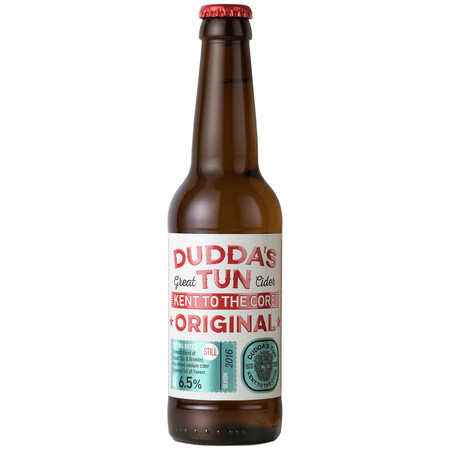 Dudda's Tun Cider Original Still Cider – Buy Cider online on EeBriaTrade.com