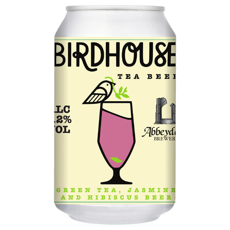 Abbeydale Brewery Birdhouse Tea Beer – Buy Beer online on EeBriaTrade.com