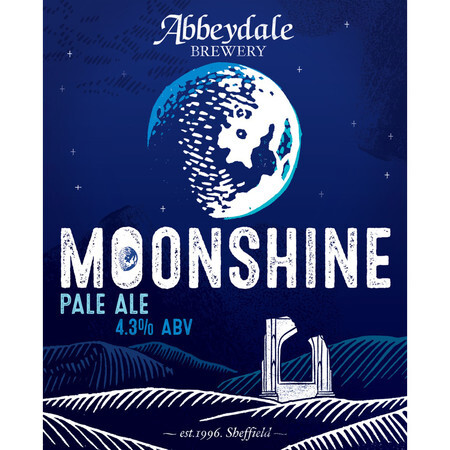 Abbeydale Brewery Moonshine – Buy Beer online on EeBriaTrade.com