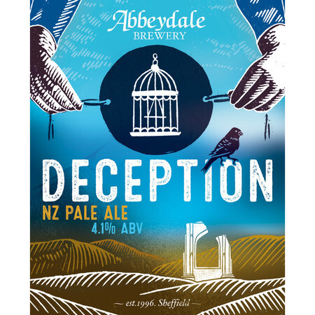 Abbeydale Brewery Deception – Buy Beer online on EeBriaTrade.com