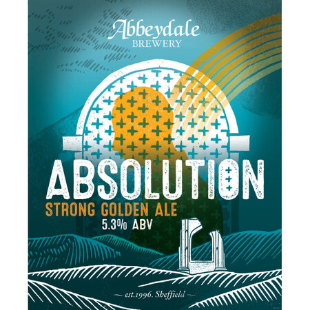 Abbeydale Brewery Absolution – Buy Beer online on EeBriaTrade.com
