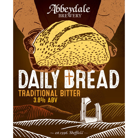 Abbeydale Brewery Daily Bread – Buy Beer online on EeBriaTrade.com