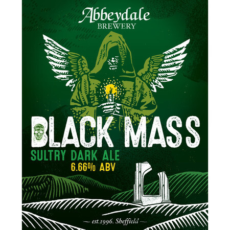 Buy Abbeydale Brewery Black Mass | Buy Beer online direct