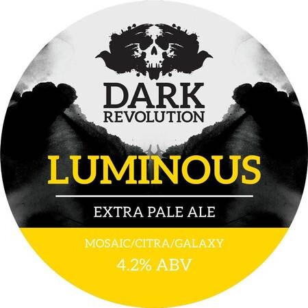 Dark Revolution Luminous – Buy Beer online on EeBriaTrade.com