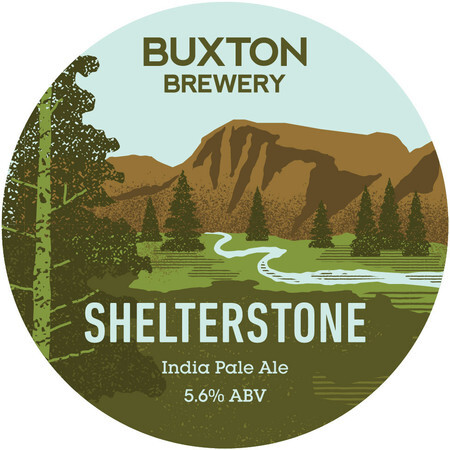 Buxton Brewery Shelterstone IPA – Buy Beer online on EeBriaTrade.com