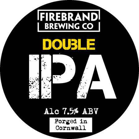 Firebrand Brewing Double IPA (Pre-Order) – Buy Beer online on EeBriaTrade.com