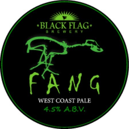 Black Flag Brewery Fang – Buy Beer online on EeBriaTrade.com