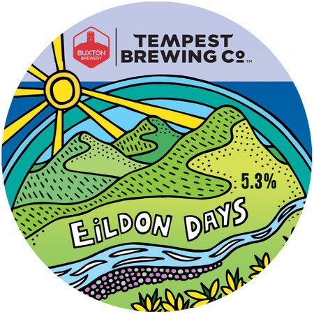 Tempest Brewing Co Eildon Days – Buy Beer online on EeBriaTrade.com