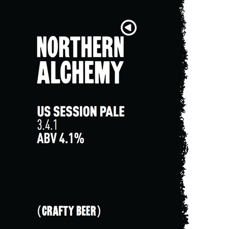 Northern Alchemy U.S Session Pale – Buy Beer online on EeBriaTrade.com