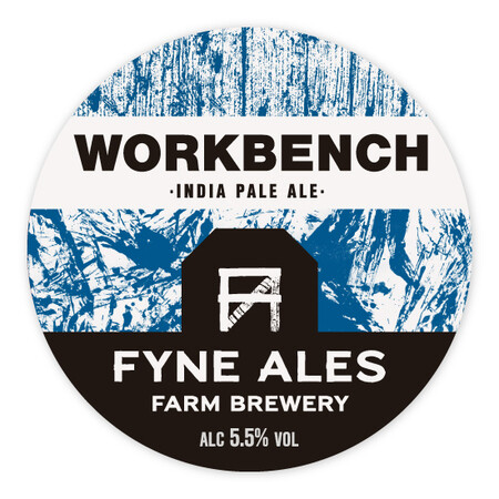 Fyne Ales Workbench – Buy Beer online on EeBriaTrade.com