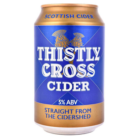 Thistly Cross Cider Straight from the Cidershed – Buy Cider online on EeBriaTrade.com