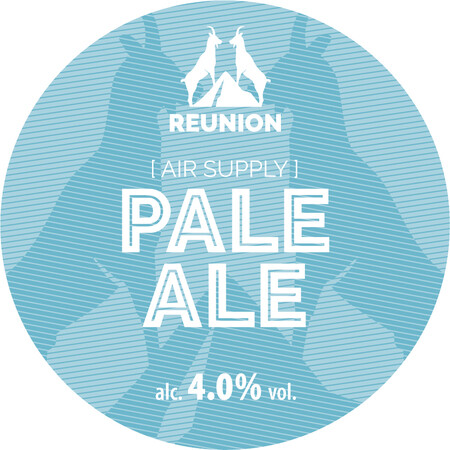Reunion Ales Air Supply – Buy Beer online on EeBriaTrade.com