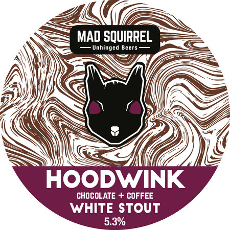 Mad Squirrel Hoodwink  – Buy Beer online on EeBriaTrade.com