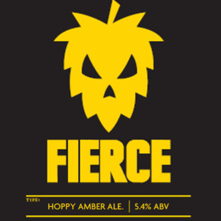 Fierce Beer Sunset Shift – Buy Beer online on EeBriaTrade.com