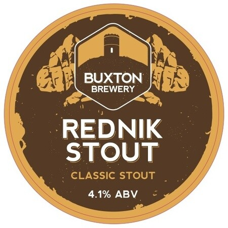 Buxton Brewery Rednik Stout – Buy Beer online on EeBriaTrade.com