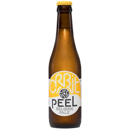 Orbit Beers London Peel – Buy Beer online on EeBriaTrade.com
