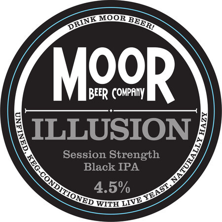 Moor Beer Company Illusion – Buy Beer online on EeBriaTrade.com