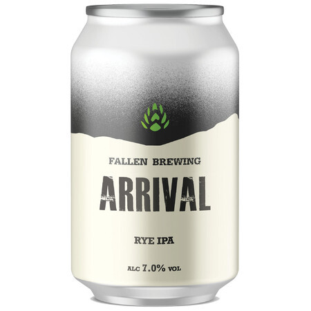 Fallen Brewing Arrival – Buy Beer online on EeBriaTrade.com