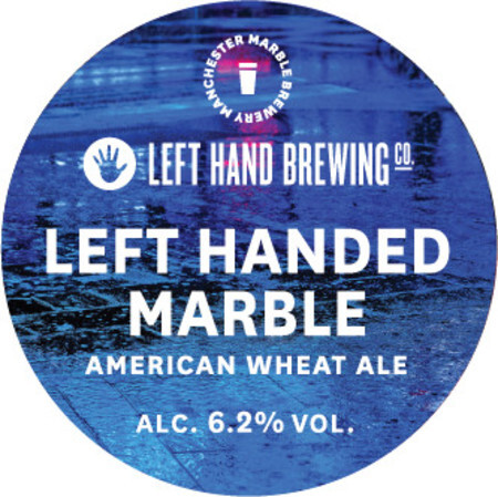 Marble Brewery Left Handed Marble – Buy Beer online on EeBriaTrade.com