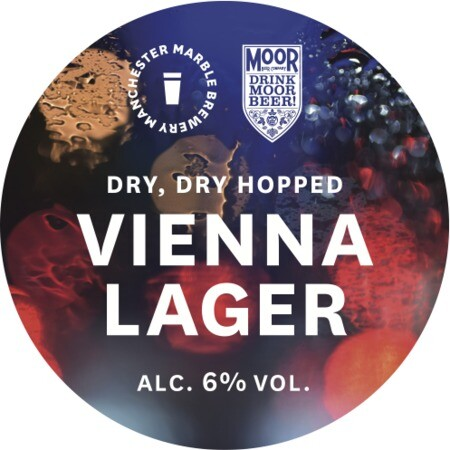 Marble Brewery Dry, Dry hopped Vienna Lager – Buy Beer online on EeBriaTrade.com