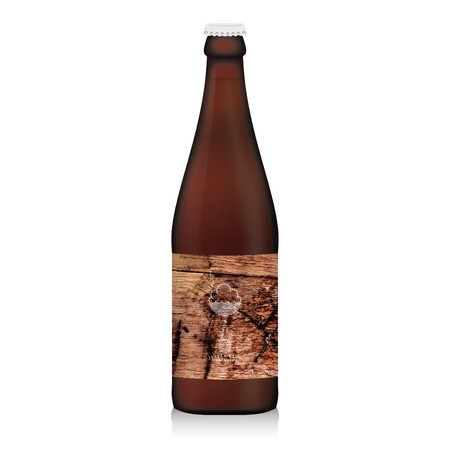Cloudwater Brew Co Spirit Animal Opal Plum – Buy Beer online on EeBriaTrade.com
