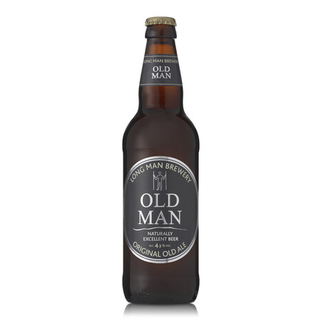 Long Man Brewery Old Man – Buy Beer online on EeBriaTrade.com