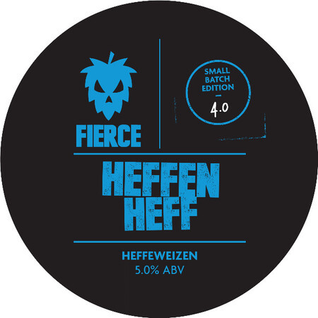Fierce Beer Heffen Heff – Buy Beer online on EeBriaTrade.com