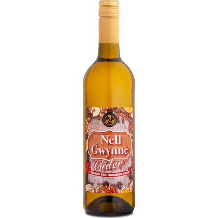 Celtic Marches Nell Gwynne Mulled Cider – Buy Wine online on EeBriaTrade.com