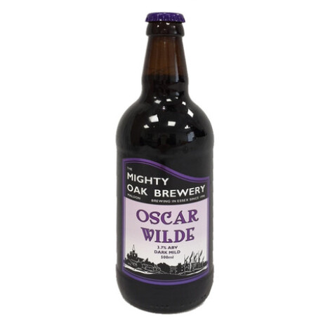 Mighty Oak Brewery Oscar Wilde – Buy Beer online on EeBriaTrade.com