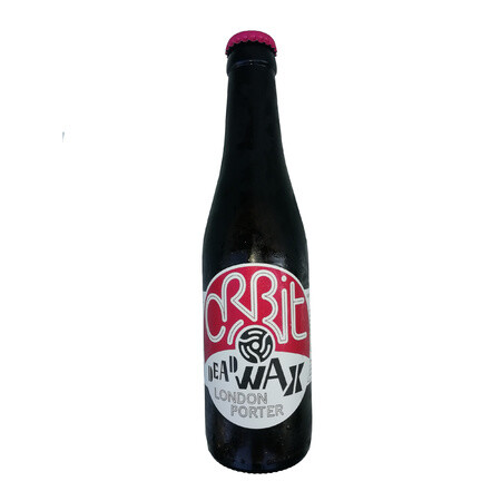Orbit Beers London Dead Wax – Buy Beer online on EeBriaTrade.com