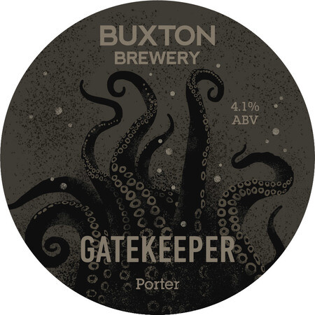 Buxton Brewery Gatekeeper Porter – Buy Beer online on EeBriaTrade.com