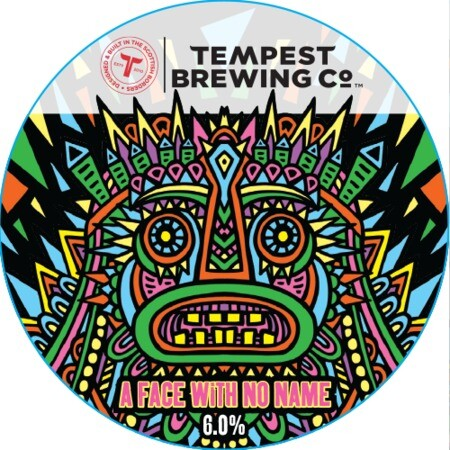 Tempest Brewing Co A Face With No Name – Buy Beer online on EeBriaTrade.com