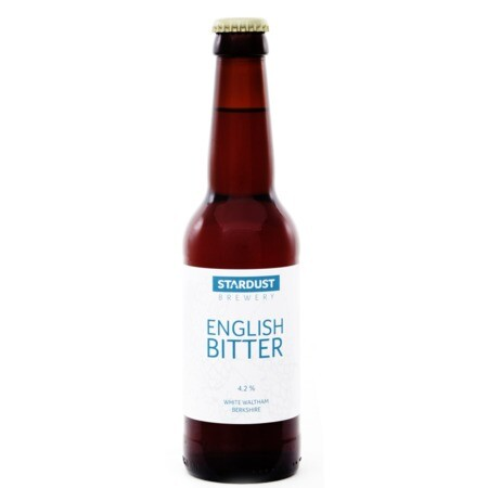Stardust Brewery English Bitter – Buy Beer online on EeBriaTrade.com