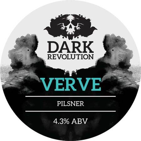Dark Revolution Verve – Buy Beer online on EeBriaTrade.com