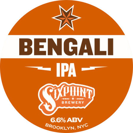Buy Sixpoint Bengali IPA | Buy Beer online direct from
